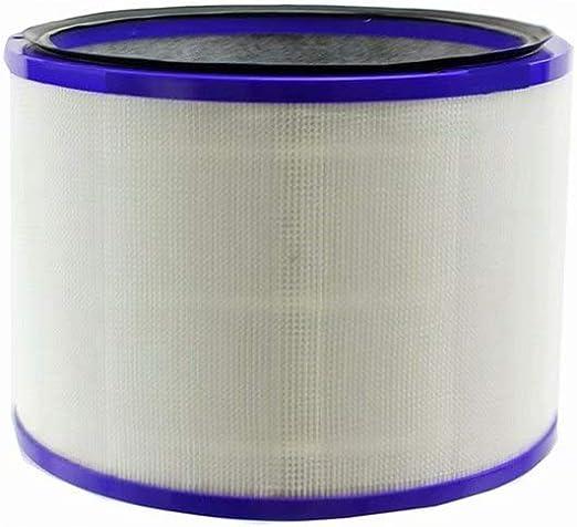CrystalB Filtro purificador de Aire Repuesto para Dyson Pure Hot+ ...
