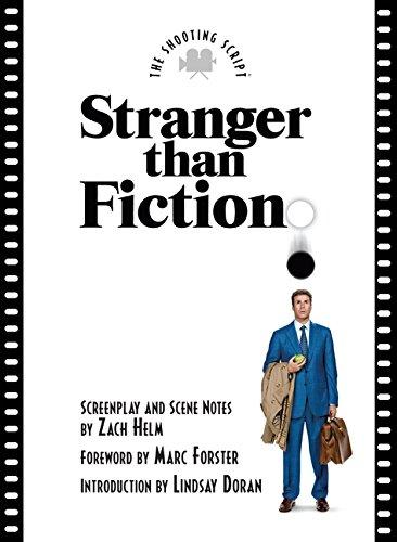Download Stranger Than Fiction (Shooting Script) ebook