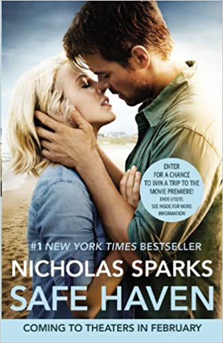 Safe Haven ISBN-13 9781455523559