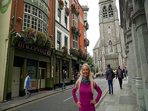 (Dublin )