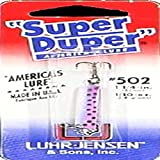 Luhr Jensen Super Duper Spoon