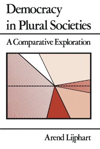 Democracy in Plural Societies: A Comparative Exploration