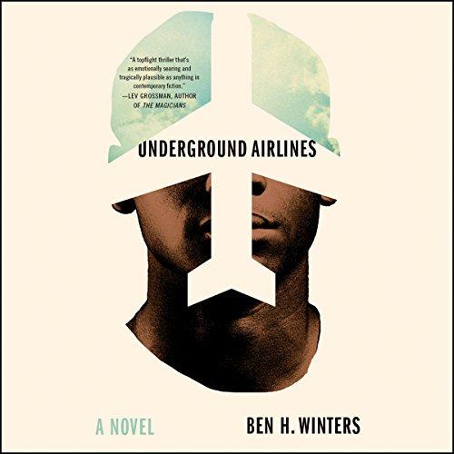Pdf Suspense Underground Airlines