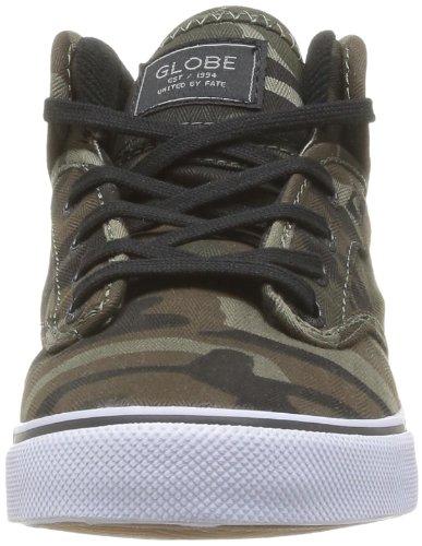 taglia Globe Sneaker Sneaker Verde Gr aEaFqxBw