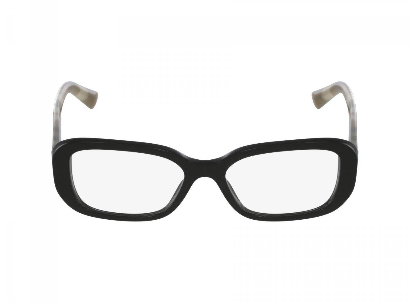 Burberry Women's BE2228 Eyeglasses Black 51mm