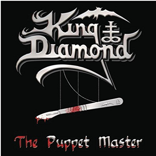King Diamond-The Puppet Master-(MAS CD0400)-LIMITED EDITION-CD-FLAC-2003-WRE Download