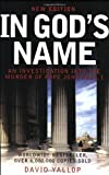 In God's Name, David Yallop, 0786719842