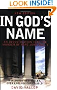 #5: In God's Name