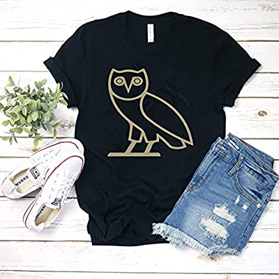 OVO Drake Merch T-Shirt Hoodie for men woman