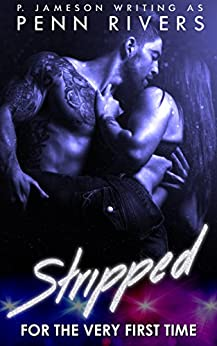 Stripped: For The Very First Time by [Rivers, Penn, Jameson, P.]