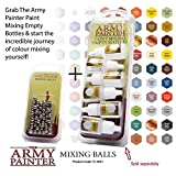 The Army Painter Paint Mixing Balls - Rust-proof