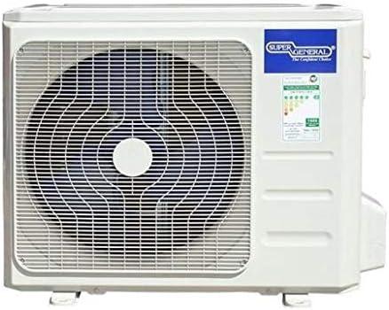 Super General 24000 BTU 2 Ton Split Air Conditioner with T3 Inverter