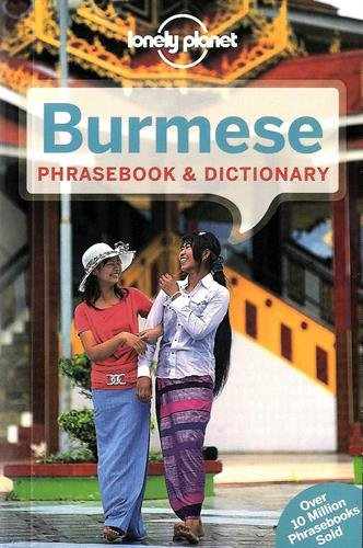 Lonely-Planet-Burmese-Phrasebook-Dictionary-Lonely-Planet-Phrasebook-and-Dictionary