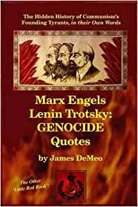 Lenin read a book on marx