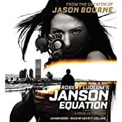 Robert Ludlum's (TM) The Janson Equation: Janson   Douglas Corleone
