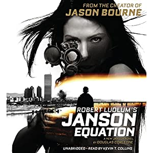 Robert Ludlum's (TM) The Janson Equation Audiobook