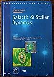 img - for Galactic & Stellar Dynamics, JENAM 2002, Volume 10 book / textbook / text book