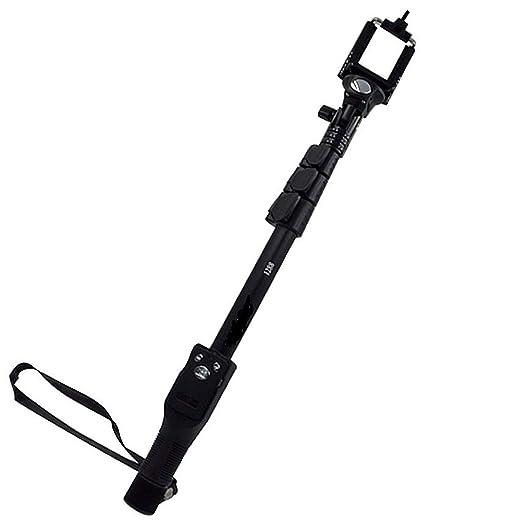 KECINOVA ENTERPRISE 1288 A Bluetooth Selfie MonoPod Stick Without Aux Cable for DSLR/SLR Action Camera, Smart Phones Selfie Sticks