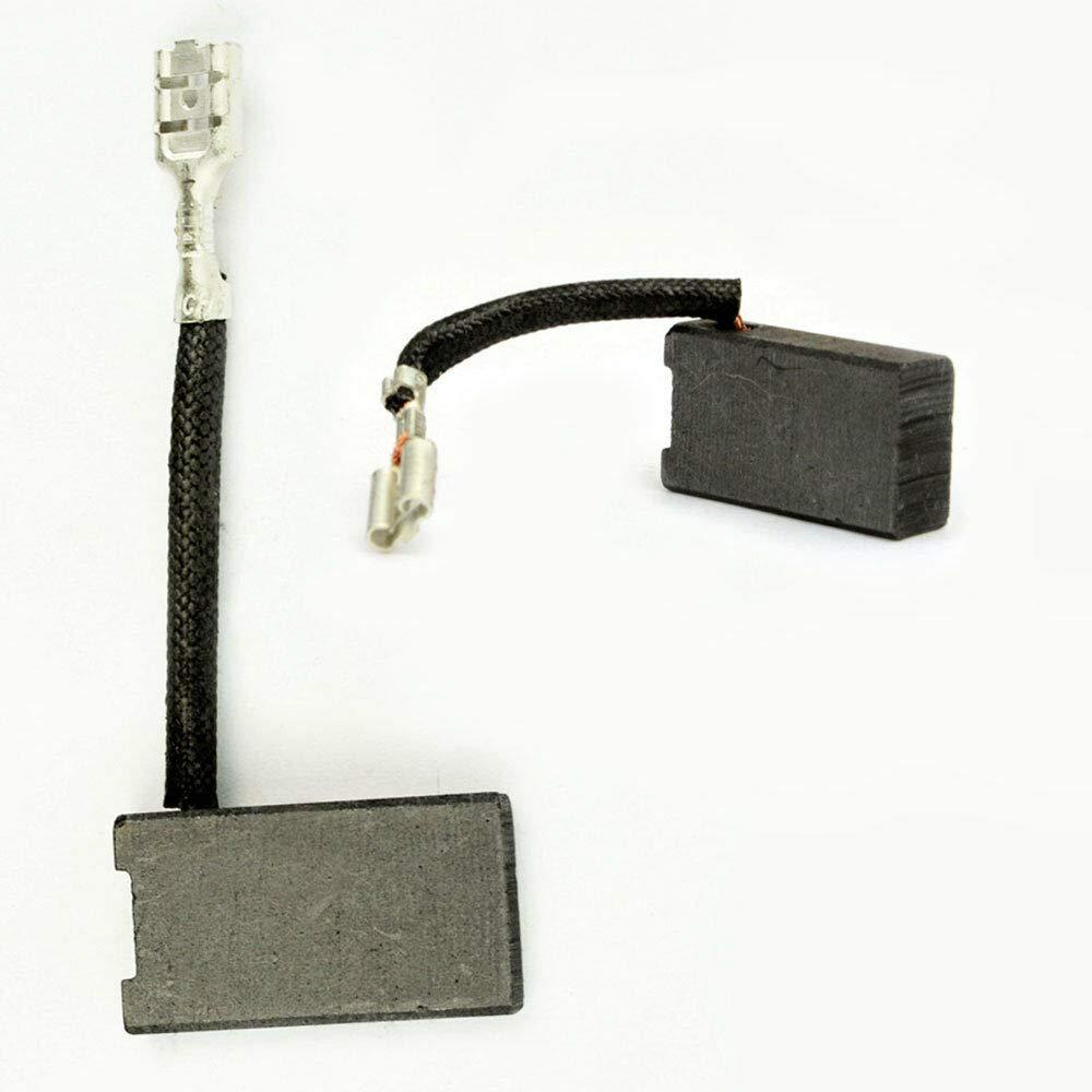 US- Pro-Po Parts Shop 4pcs Carbon Brush Set Dewalt 381028-02 381028-08 fits DW368 DW708 M35