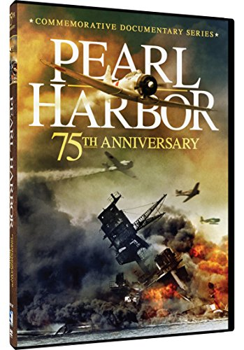 Pearl Harbor - 75th Anniversary Commemorative Documentary Series