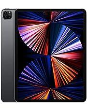 2021 Apple iPadPro (12,9cala, Wi-Fi, 128GB) - gwiezdna szarość (5. generacji)