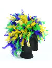 Touch of Nature 48296 Chandelle Wig, Mardi Gras