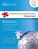Atlas LSAT Reading Comprehension Strategy Guide by Atlas LSAT Prep (2009-08-01)