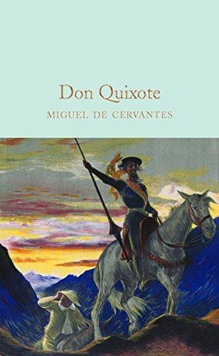 R.e.a.d Don Quixote (Macmillan Collector's Library) [E.P.U.B]