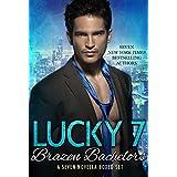 Lucky 7 Brazen Bachelors Contemporary Romance Boxed Set
