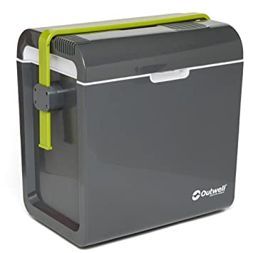 9044aa8723a Outwell Eco Cool 24L Coolbox  Amazon.co.uk  Garden   Outdoors