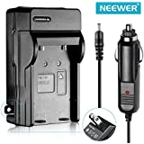 Neewer Charger For Nikon EN-EL5 Battery CoolPix 5900 5200 4200 7900 P4 P5000 P5100 and more!