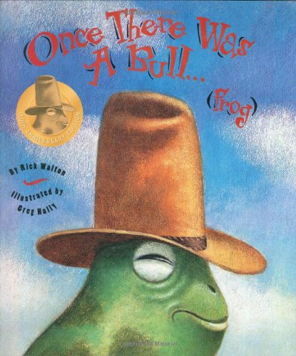 Once There Was a Bull-Frog: 10th Anniversary Edition Toy Story 10th Anniversary Edition