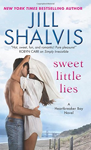Sweet Little Lies: A Heartbreaker Bay Novel