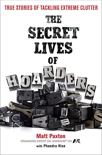The Secret Lives of Hoarders