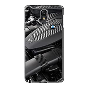 New Arrival Case Specially Design For Galaxy Note3 (bmw X5 Engine)