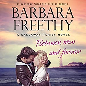 Between Now and Forever Audiobook