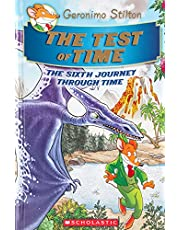 The Test of Time: The Sixth Journey Through Time: 6