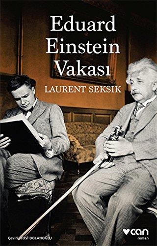 Eduard Einstein Vakasi