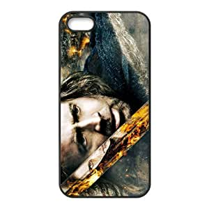 Custom Nicolas Cage Back Cover Case for iphone 5,5S JN5S-1502