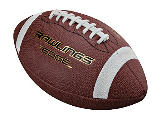 Rawlings Soft Touch Pee Wee Composite Game Foot Ball - Wee Football Pee Composite Leather