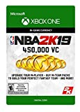 NBA-2K19-450000-VC-Pack--Xbox-One-Digital-Code