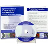 Pregnancy Relaxation: A Self Hypnosis CD Programme