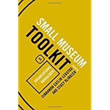 Organizational Management (Small Museum Toolkit)
