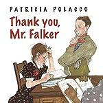 Thank You, Mr. Falker | Patricia Polacco