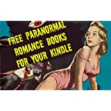 Free Vampire Romance For Your Kindle!