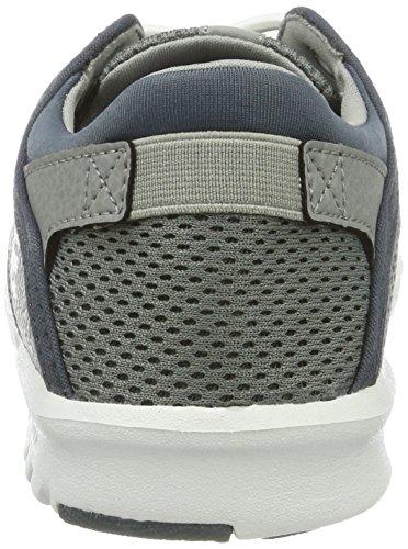Green White Etnies Grey Scout Uomo Grau Sneaker FxqOYqg