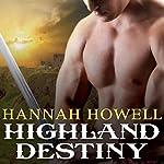 Highland Destiny: Murray Family, Book 1 | Hannah Howell