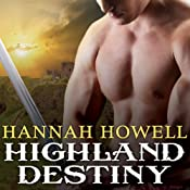 Highland Destiny: Murray Family, Book 1 | Hannah Howell