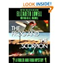 The Frog and The Scorpion (A Fiddler and Fiora Mystery Book 2)