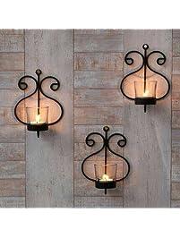 Shop Amazon.com | Candle Sconces